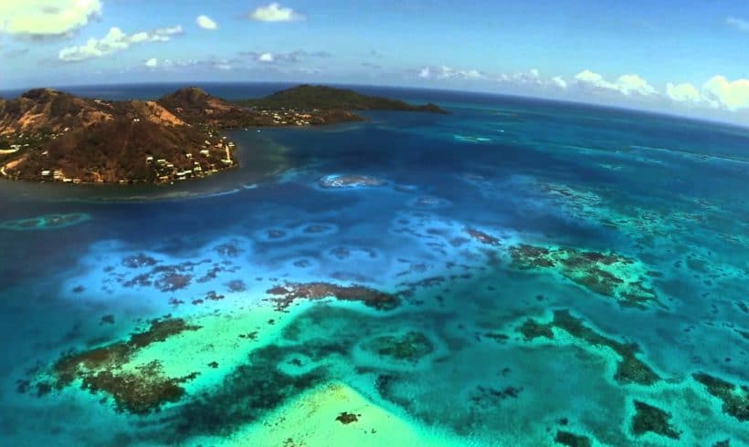 Marine protected areas and climate change