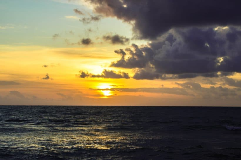 Deep Ocean Climate Mitigation and Adaptation